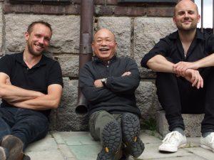 ARASHI trio JAPAN tour 2016