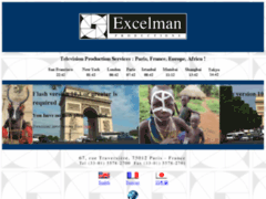 Excelman Production (France Paris)